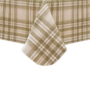 Elsmoriet Flannel Backed Tablecloth