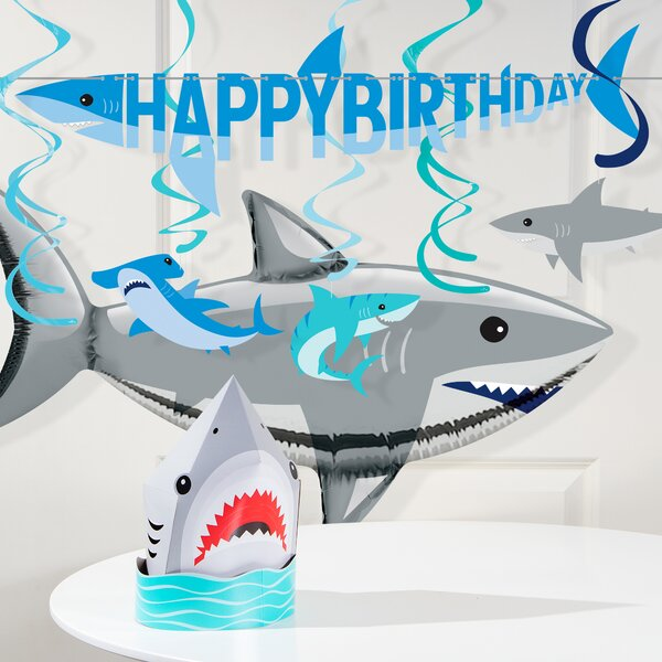 Shark Decorations Wayfair