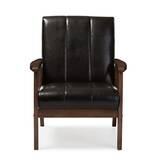 Kinley Armchair by Langley Street