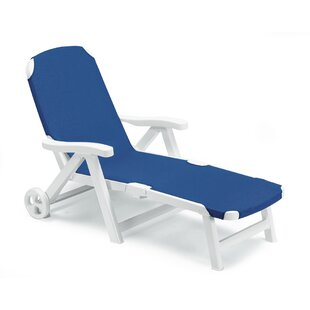 Textilne Sun Lounger Replacement Cover By Sol 72 Outdoor