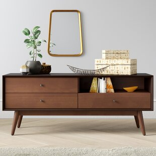 Brycen 3 Drawer TV Stand