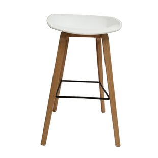 Deals Estabrook Bar Stool by George Oliver Reviews (2019) & Buyer's Guide