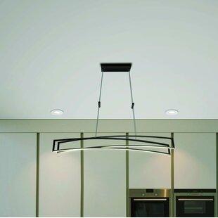Modern & Contemporary Battery Operated Ceiling Light | AllModern
