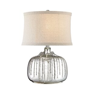 Kensley 24'' Table Lamp by Highland Dunes