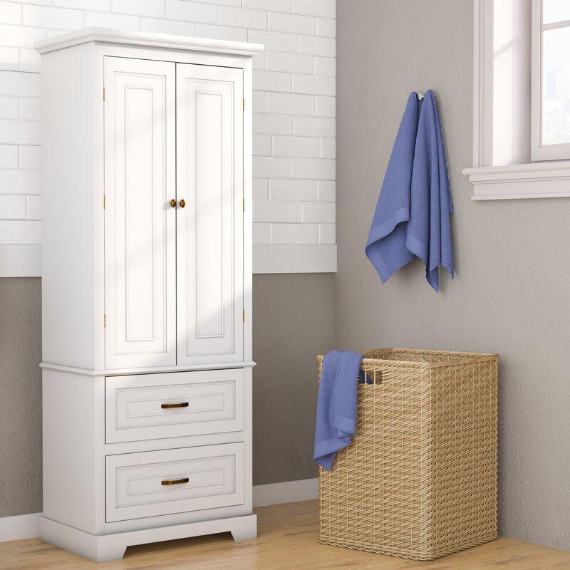 Bathroom Cabinets You\'ll Love
