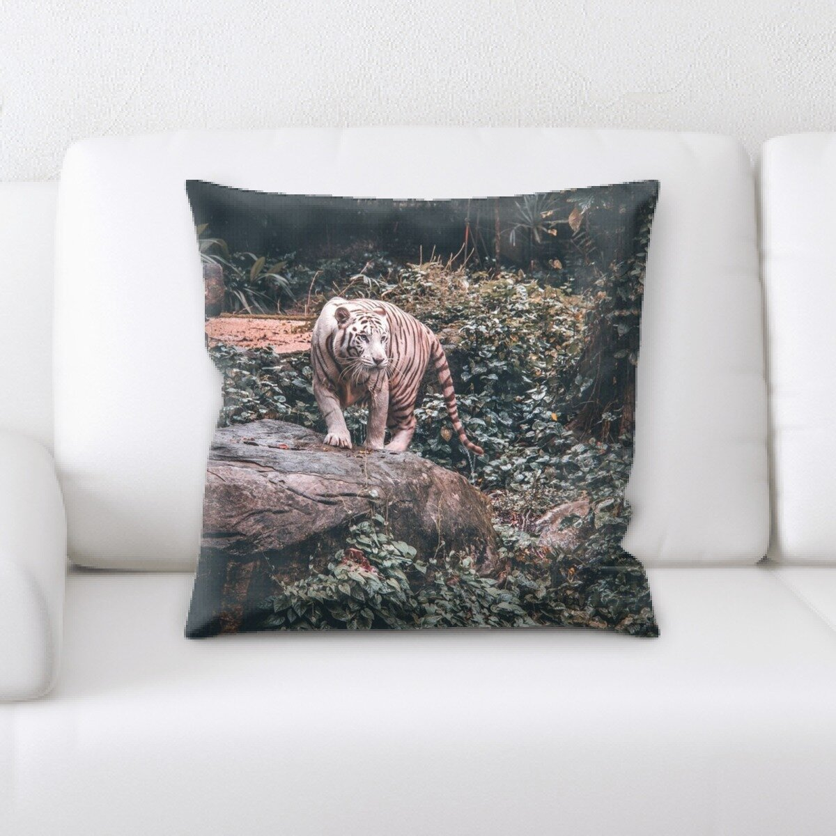 Landis Throw Pillow