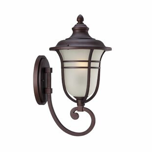 Buying Berryhill Outdoor Sconce By Fleur De Lis Living