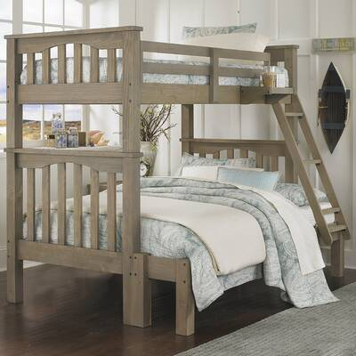 Viv Rae Josefa Full Bunk Bed Reviews Wayfair