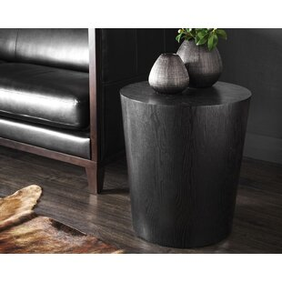 Ikon Montague End Table by..