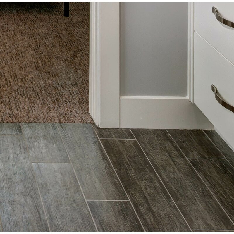 Country 6 X 24 Porcelain Wood Look Tile