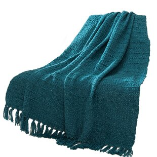 Rivoli Knit Throw