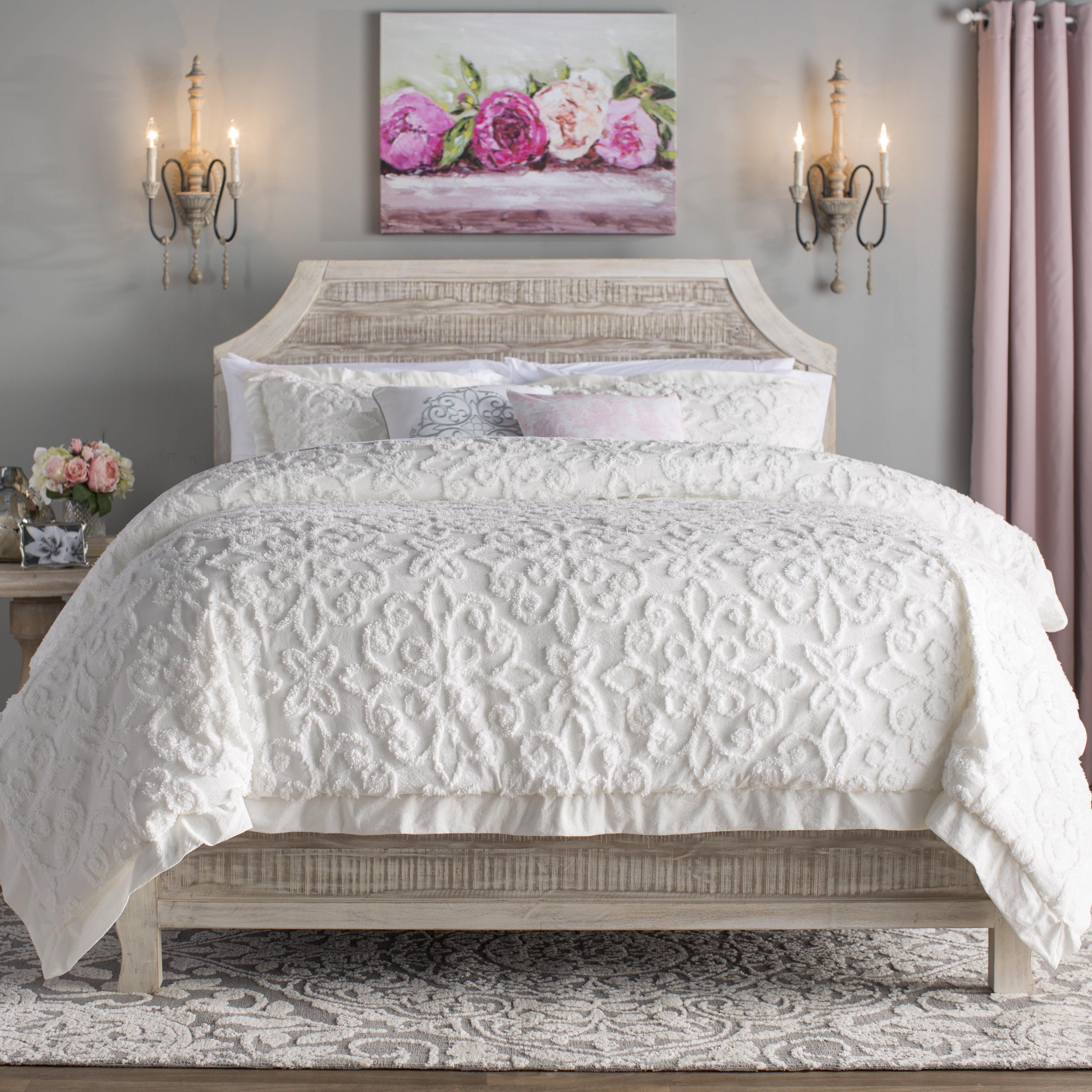 fb7eccfb7b5b1e Ophelia & Co. Keeney Comforter Set & Reviews   Wayfair
