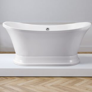 how to secure a bathtub