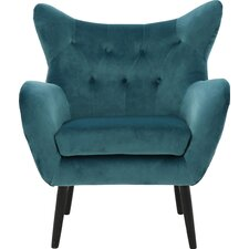 What Is An Accent Chair modern accent chairs | allmodern