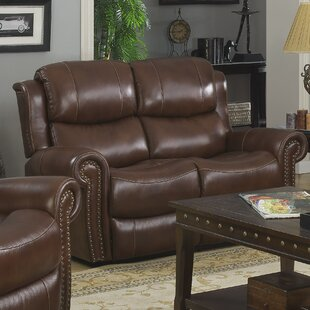 Shop Duanesburg Reclining Loveseat by Darby Home Co