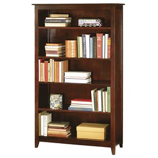 Canyon Lake 60 Standard Bookcase by NE Kids