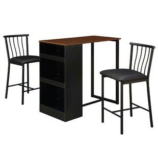 Modern Bar Pub Tables Allmodern