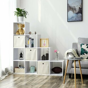 Westhought Bookcase By Mercury Row