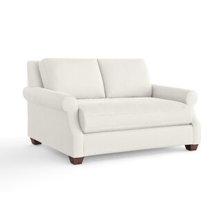 Dieter Loveseat by Red Barrel Studio Reviews