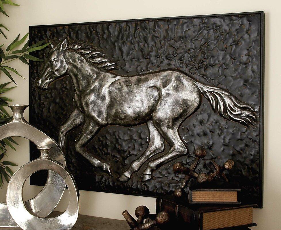 Horse Wall Décor