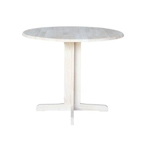 Louella Dining Table by August Grove