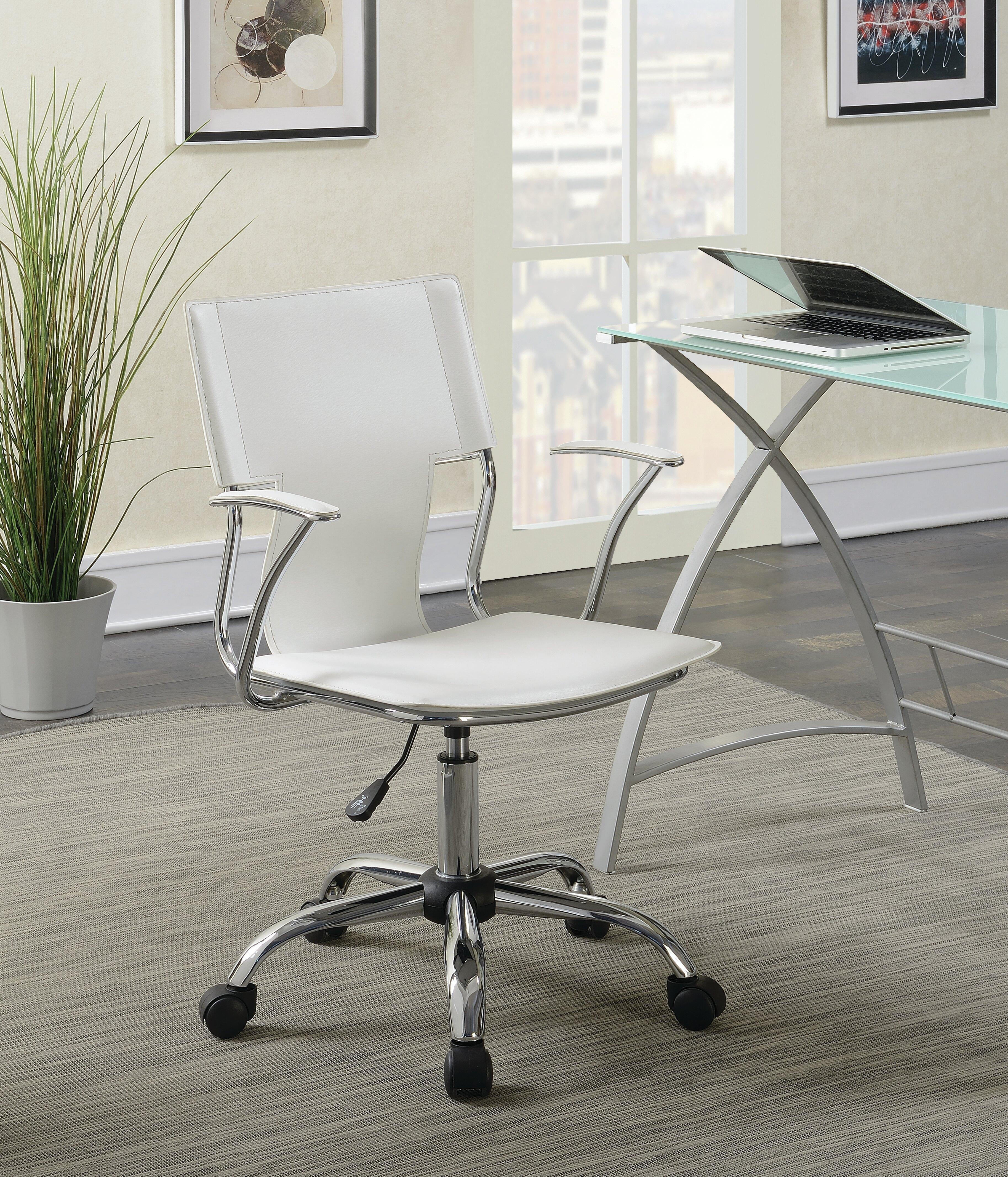 Ebern Designs Azura Task Chair Reviews Wayfair