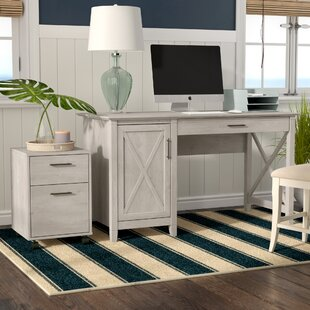 Oridatown Computer Desk by Beachcrest Home Great price