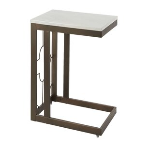 Reseda End Table by Red Barrel..