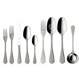 64 Piece Cutlery Set