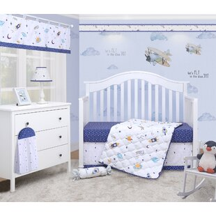 Outer Space Nursery Bedding Wayfair