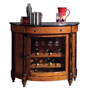 Branton Wine and Spirits Console