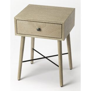 Ivy Bronx Jacqueline End Table