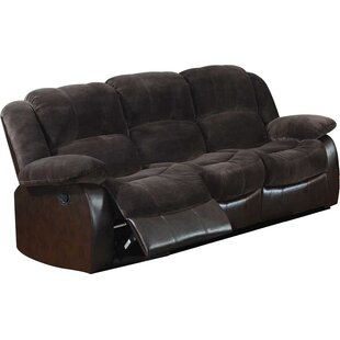 Nathaniel Home Aiden Reclining Sofa