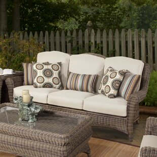 Provence Deep Seating Chair With Cushion by South Sea Rattan Today Only Sale