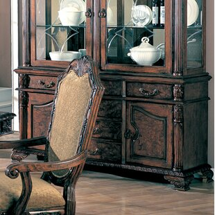 Wildon Home ® Parsonsfield China Cabinet