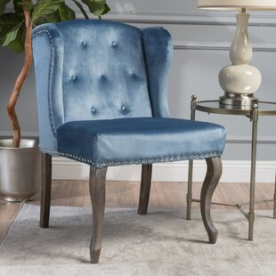 Order Hollange Wingback Chair by Mercer41 Reviews (2019) & Buyer's Guide