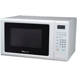 20 1.1 cu.ft. Countertop Microwave