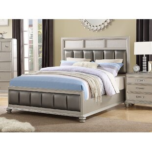 Looking for Barnes Upholstered Platform Bed by Rosdorf Park Reviews (2019) & Buyer's Guide