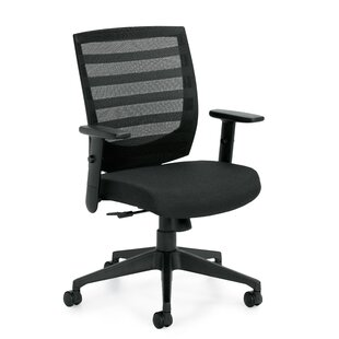 Mesh Task Chair by Offices To Go Bargain