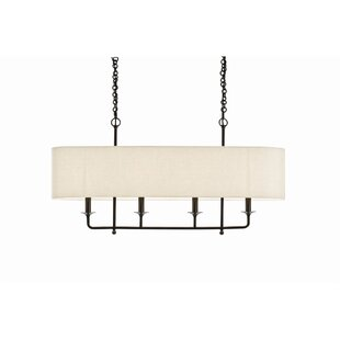 ARTERIORS 4-Light Kitchen Island Pendant