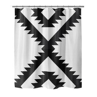 Liggins Single Shower Curtain by Union Rustic Cheap