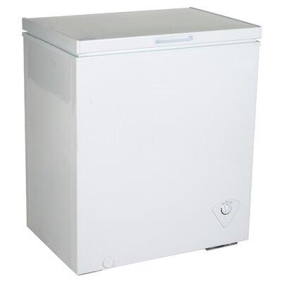 Koolatron 5.5 cu. ft. Chest Freezer