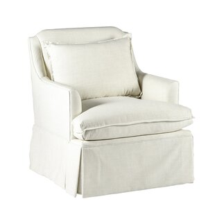 Gabby Bridgette Swivel Armchair