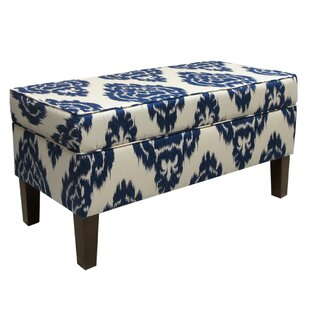 Alcott Hill Thurston Upholstered Storage ..