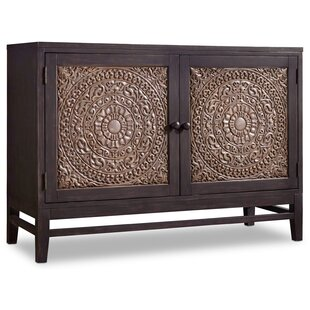 Melange Matisette 2 Door Accent Cabinet by Hooker Furniture