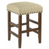 Elicia Wooden 24.5 Bar Stool by August Grove®