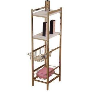 20 x 90cm Shelf by Home & Haus