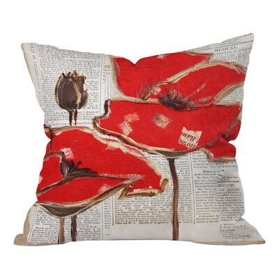 East Urban Home Perfection Outdoor Throw Pillow