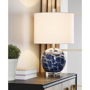 Harlow 22'' Table Lamp