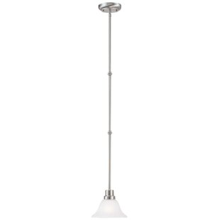 Hardware House Bristol 1-Light Cone Pendant
